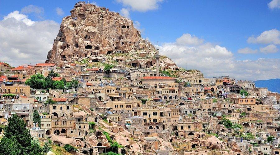 Revelion - Cappadocia