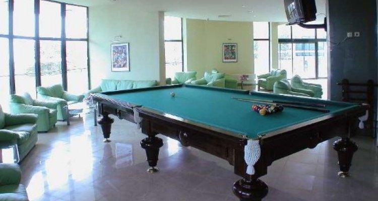 Palm Beach Hotel- All Inclusive