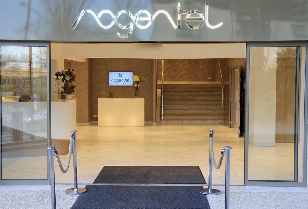 Hôtel Le Nogentel