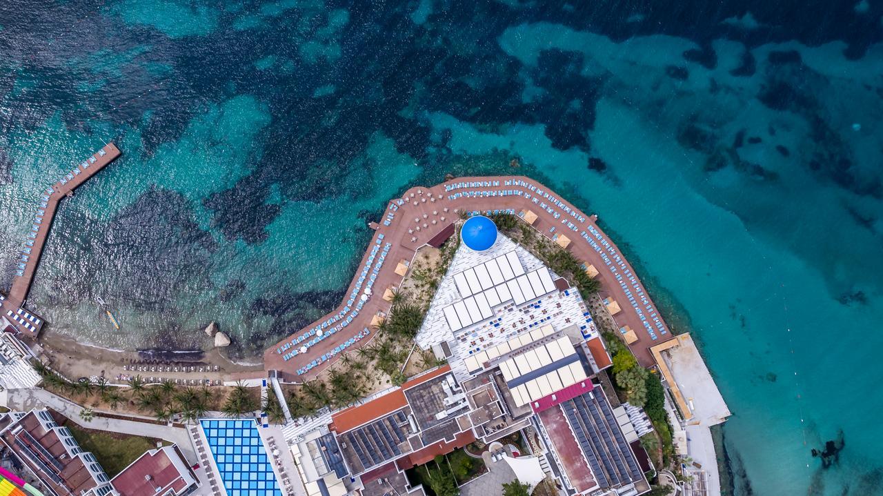 Infinity By Yelken Aquapark And Resorts Kusadasi