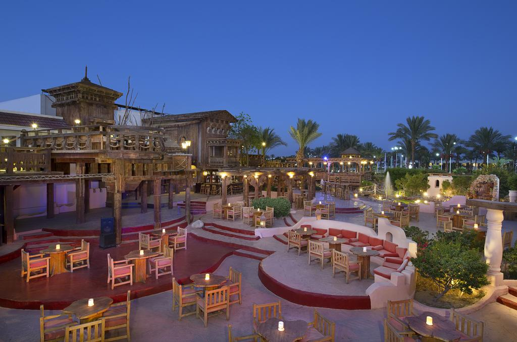 SHARM DREAM RESORT (EX. HILTON DREAM)