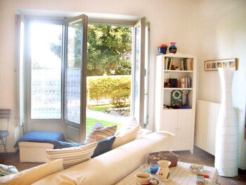 Apartment With one Bedroom in Belgirate, With Wonderful Lake View and