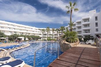 Aparthotel Ibiza Tropic Garden