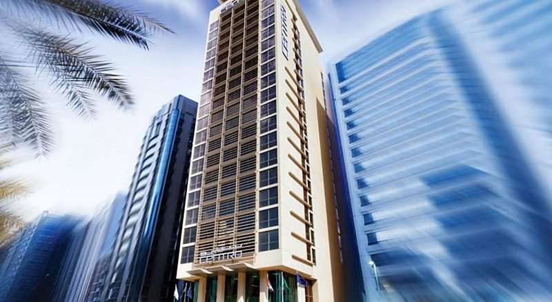 Centro Hotel - Al Manhal