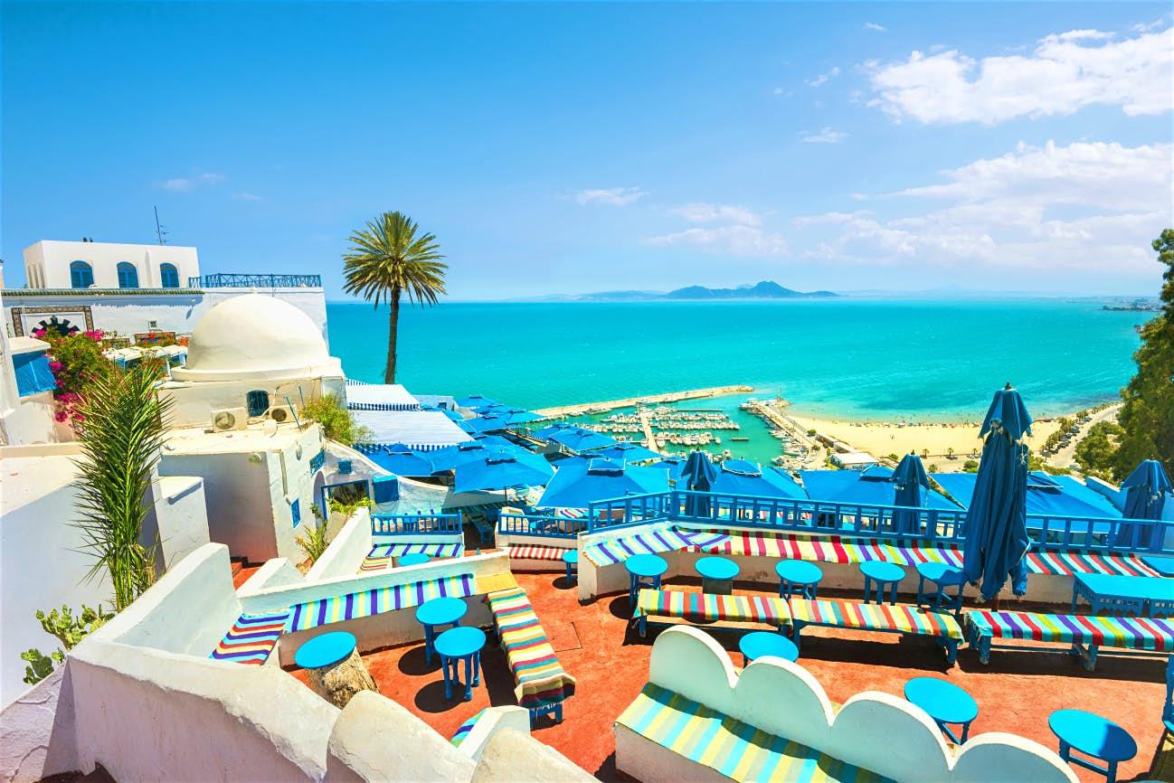 Hotel 4* SV Tunisia