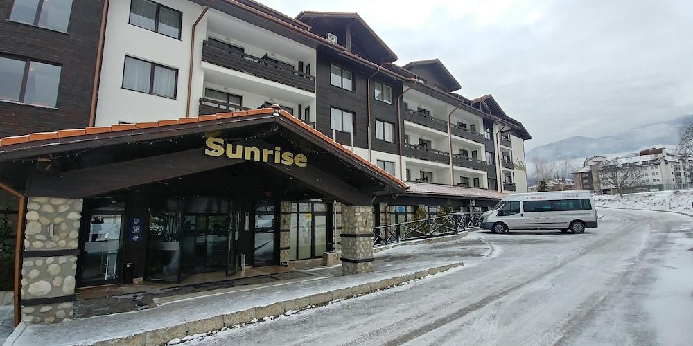 Sunrise Park & Spa