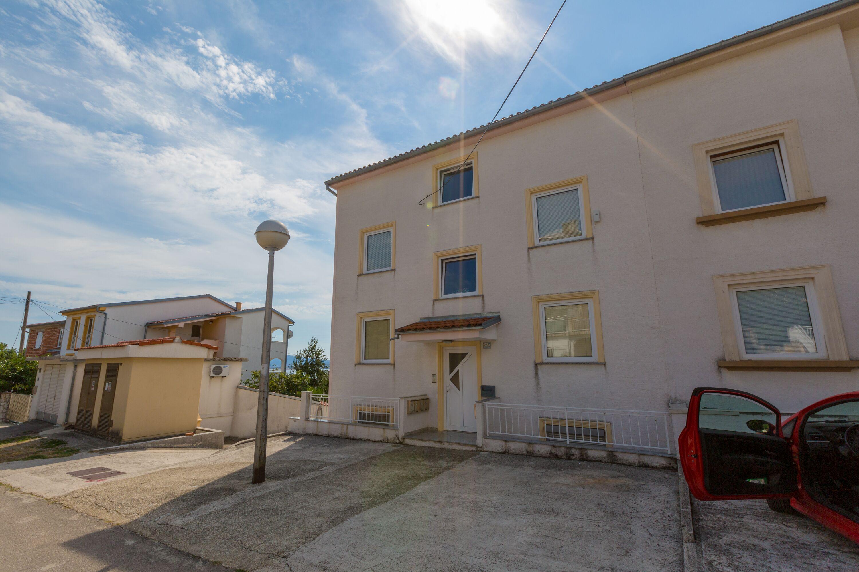 Apartment Ranko