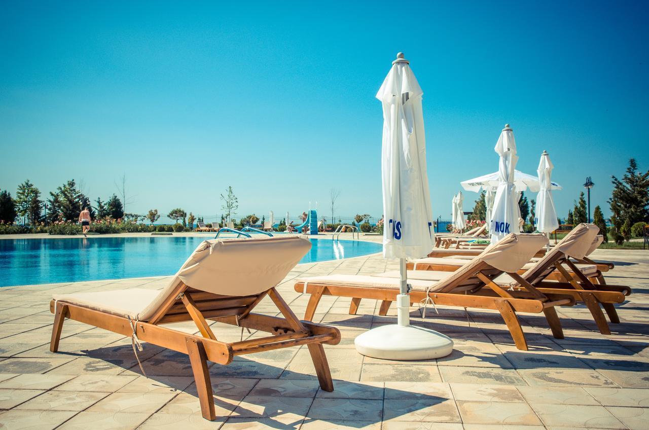 Menada Prestige Fort Beach