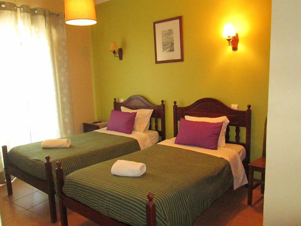 Guest House Capitao Mor