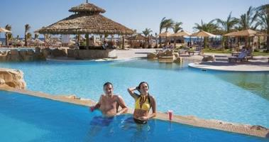 Amwaj Blue Beach Resort  Spa-Abu Soma