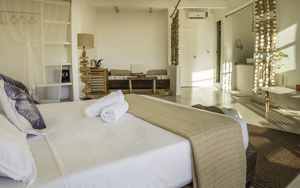 Hotel Bliss