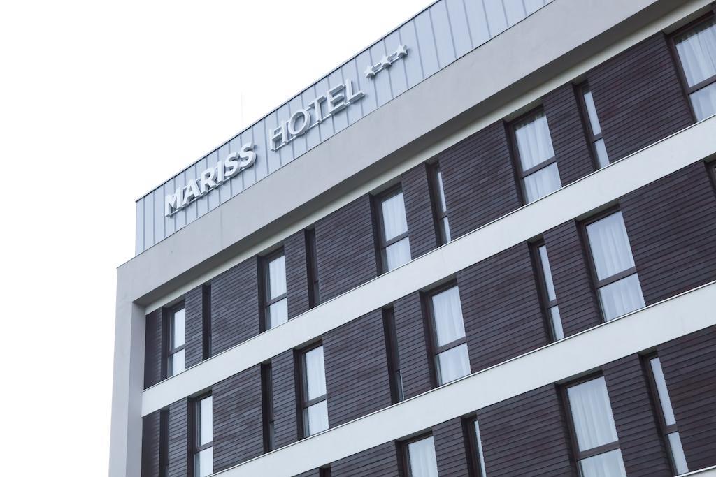 Hotel Mariss