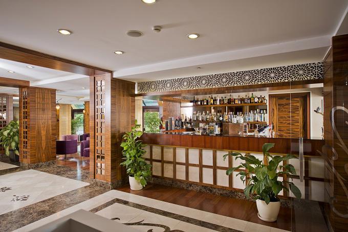 OZ HOTELS ANTALYA RESORT & SPA