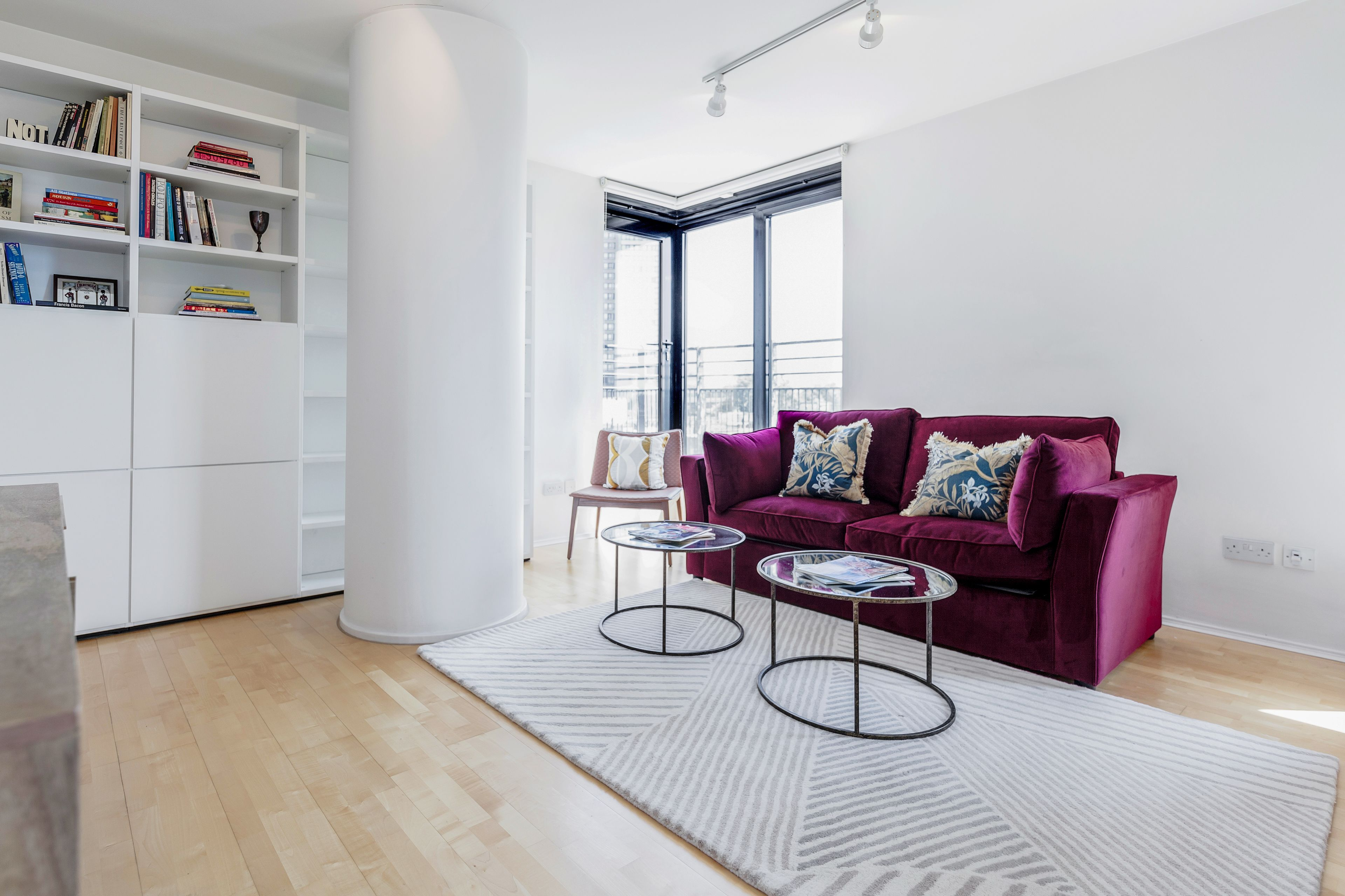 The Kensington,  Serviced Apartments