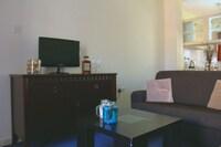 Nondas Hill Hotel Apartments
