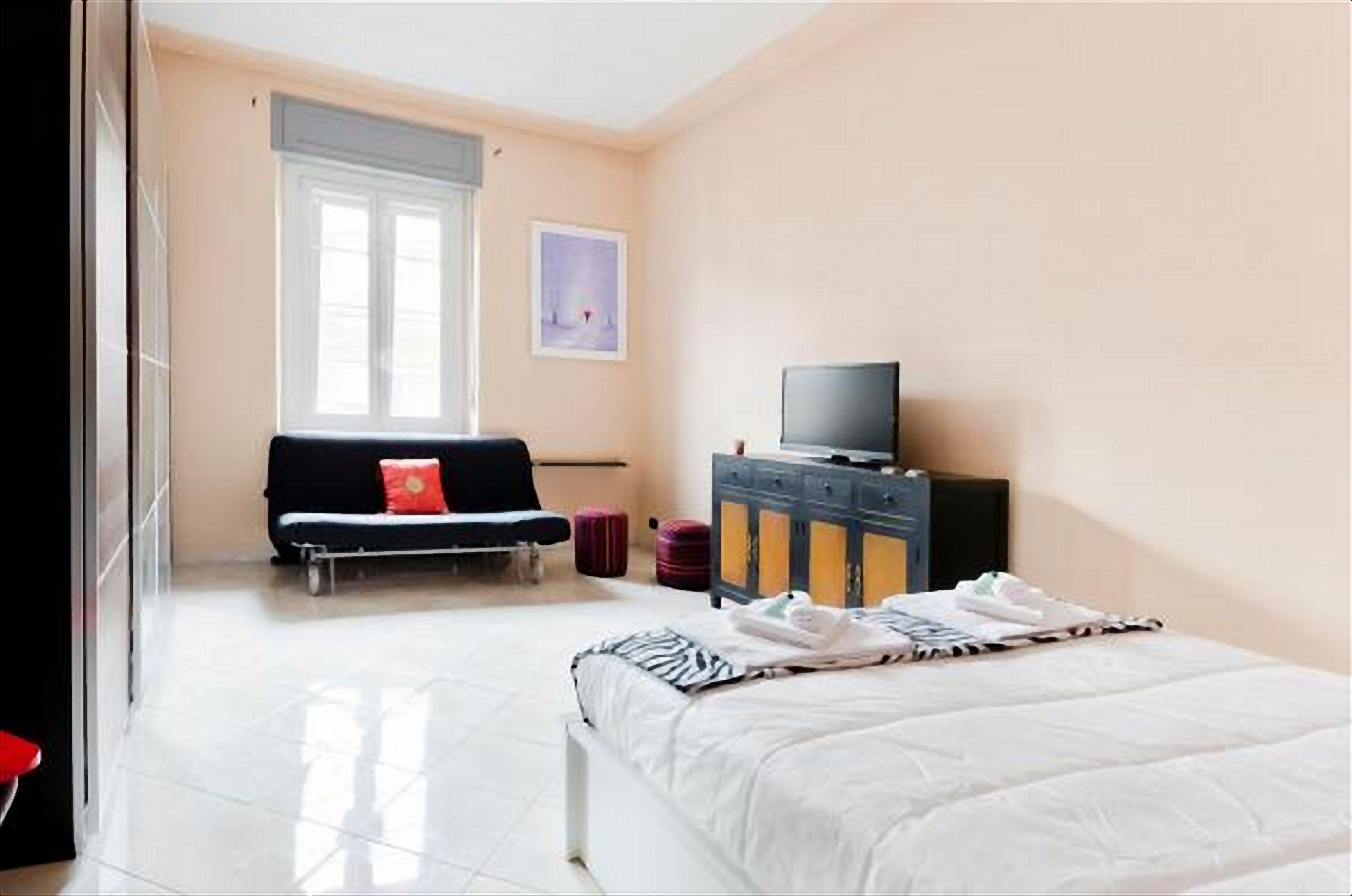 Torino Crocetta & Porta Nuova Flat