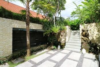 Kubu Taulan Villa