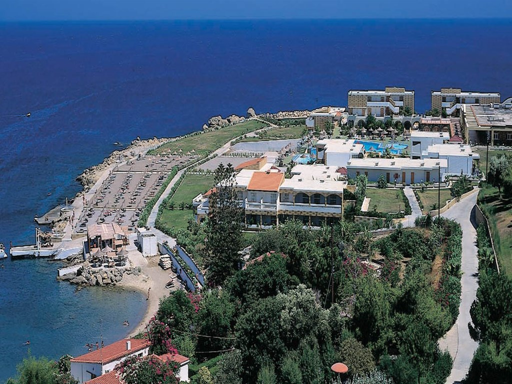PARADISE VILLAGE BEACH RESORT ( Ex Aldemar Royal Village)