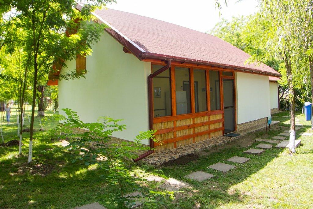 Insula Nada Apelor Resort