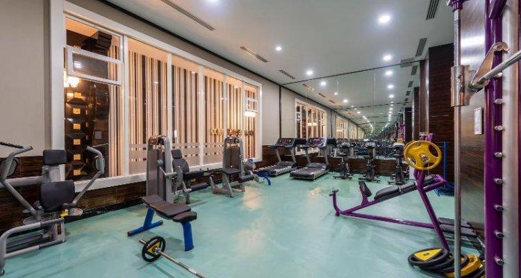 Vikingen Infinity Resort & Spa - All Inclusive
