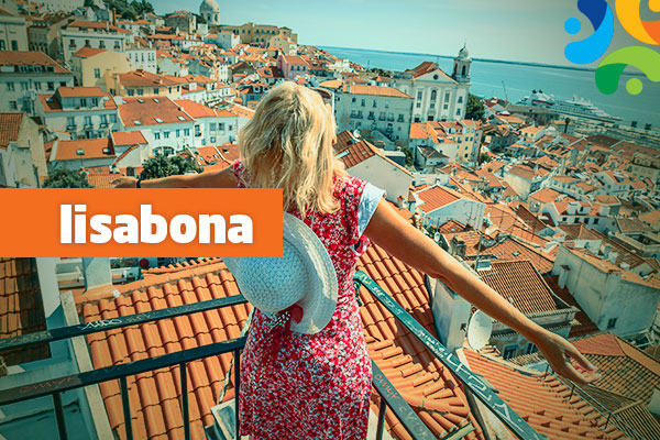 LISABONA - COSTA DA CAPARICA - SOCIAL 2020