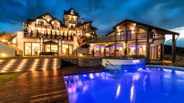 Castelnor Hotel & Spa
