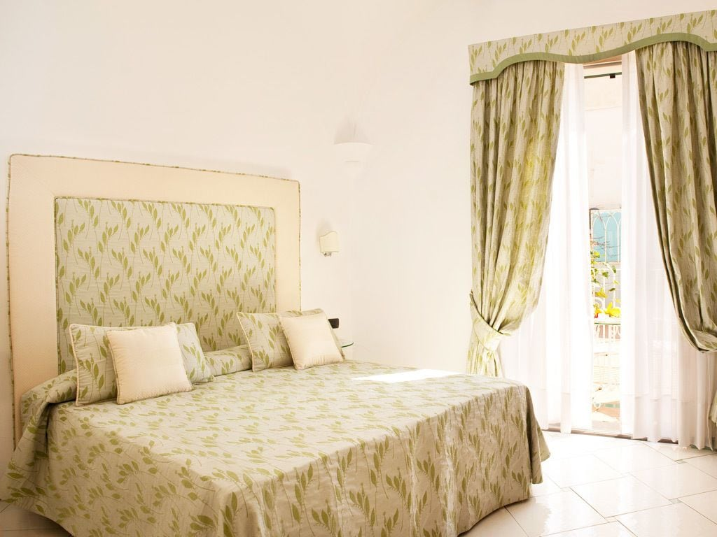 Residence - Amalfi