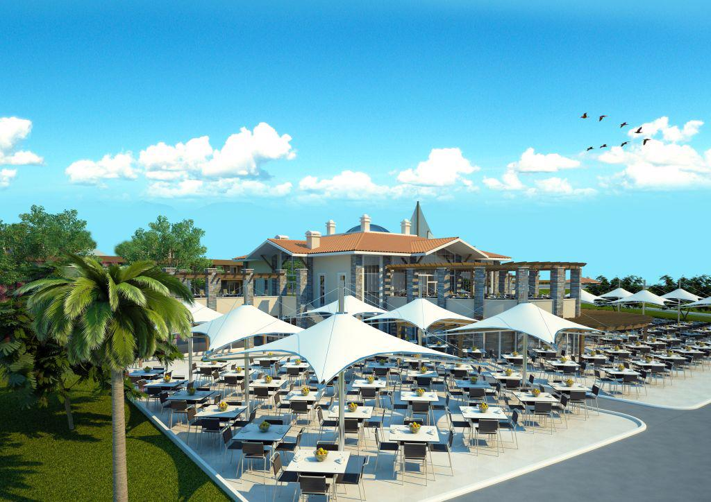 AQUASIS DE LUXE RESORT & SPA