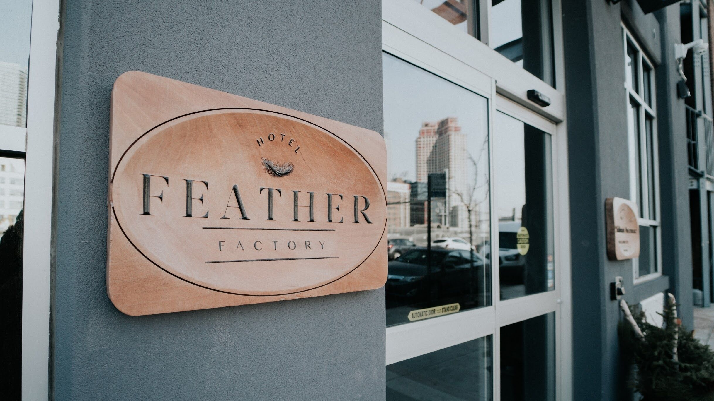 Feather Factory
