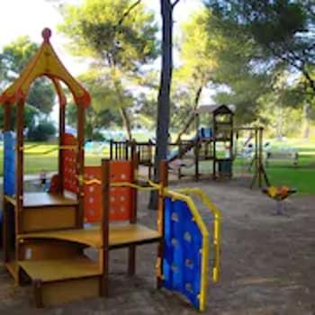 Exagon Park