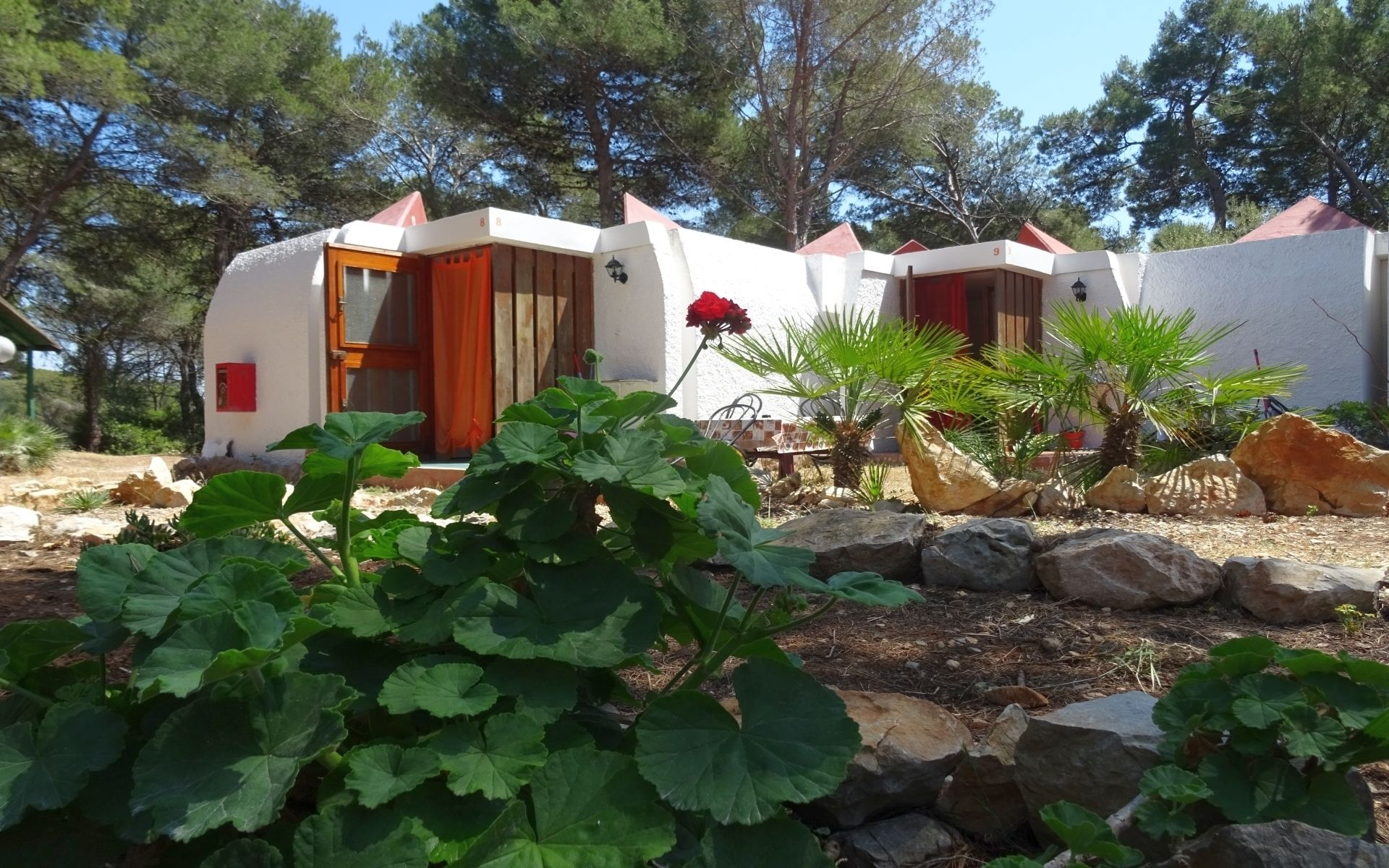 Villaggio Nurral - Campground