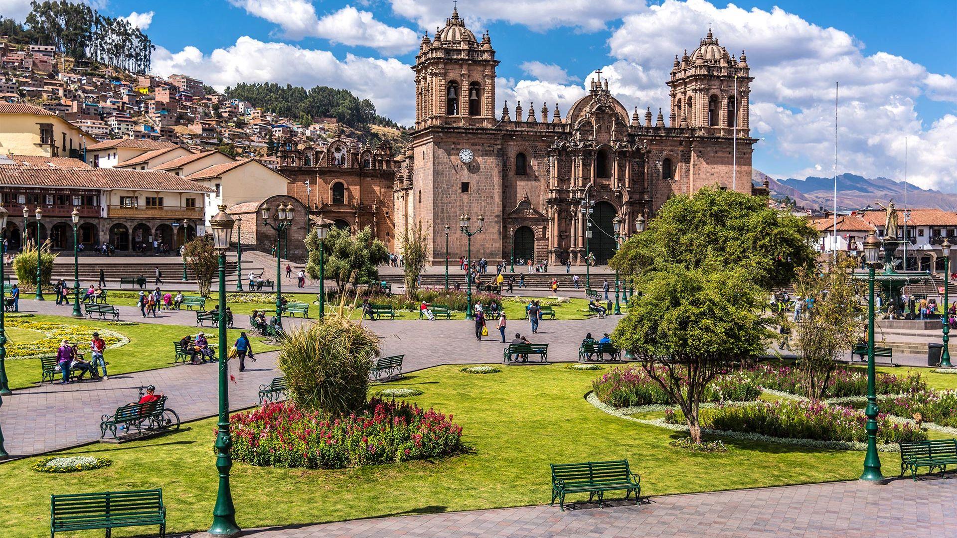 Circuit de grup - Essential Peru, 10 zile - februarie 2022