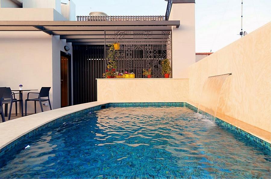 Domus Selecta Vila Arenys Hotel