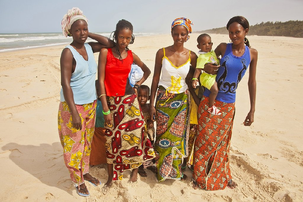 SENEGAL - Revelion 2020