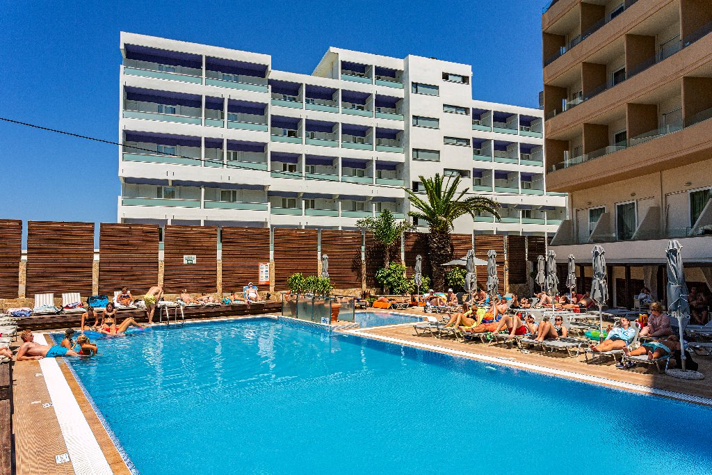 Rhodos Horizon Blu (ex Kipriotis) -adults only