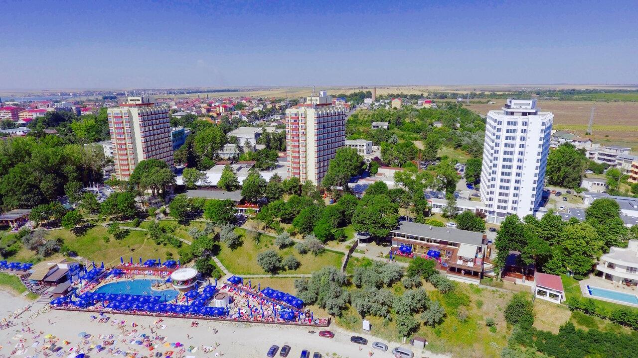 HOTEL STEAUA DE MARE -AQVATONIC 7 NOPTI ALL INCLUSIVE