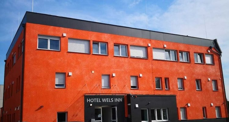 Wels Inn Hotel