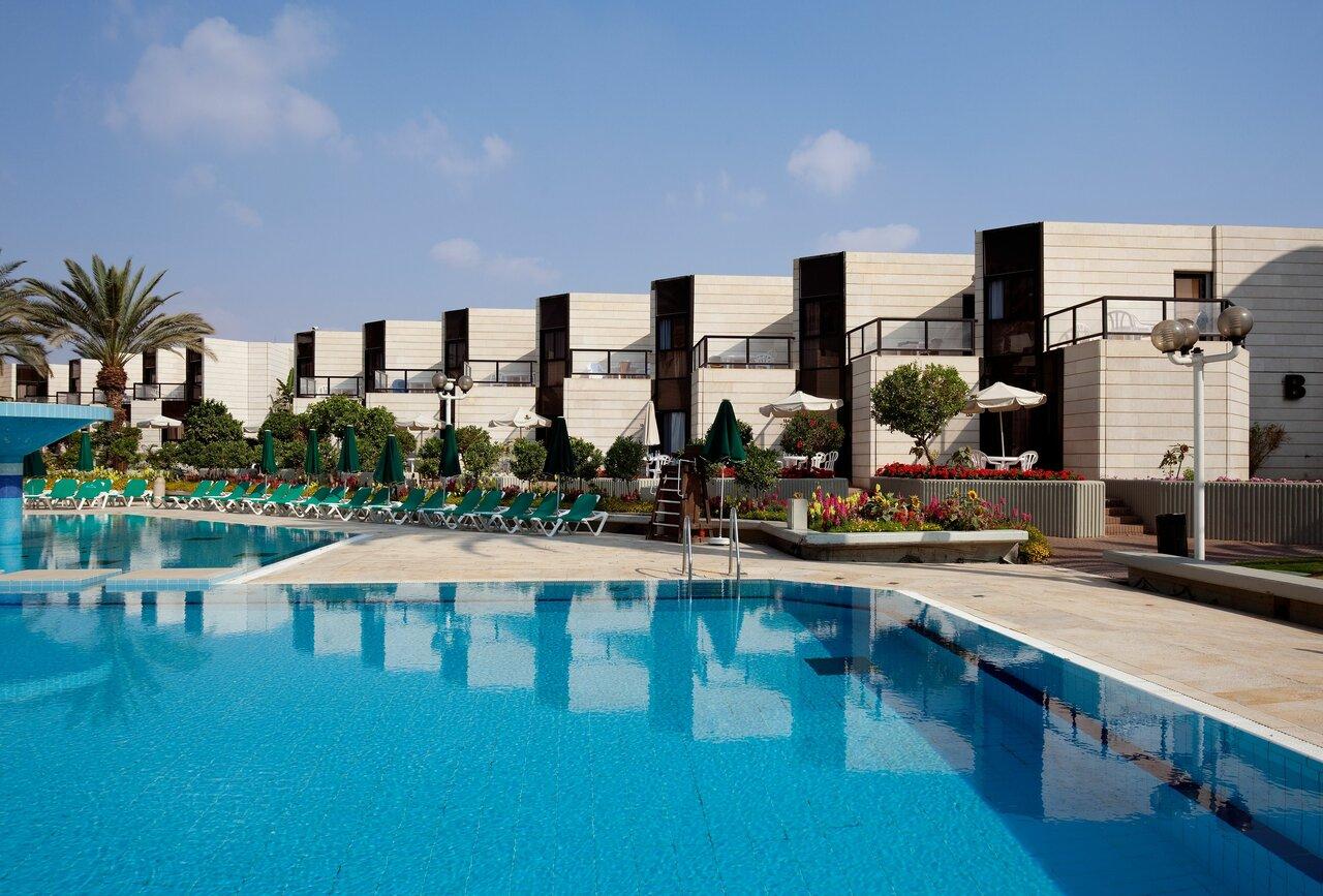 Isrotel Riviera Apartment
