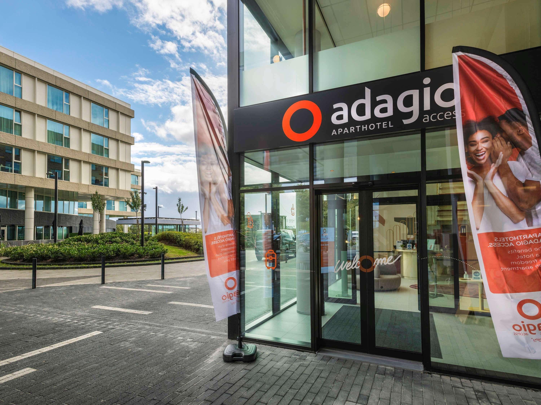 Adagio Access Brussels Delta