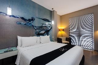 Legian Loft Hotel