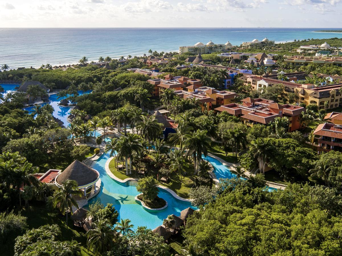 Hotel Iberostar Paraiso Beach
