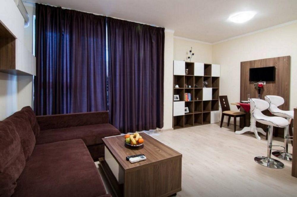 Super Central Luxury Apartment Burgas