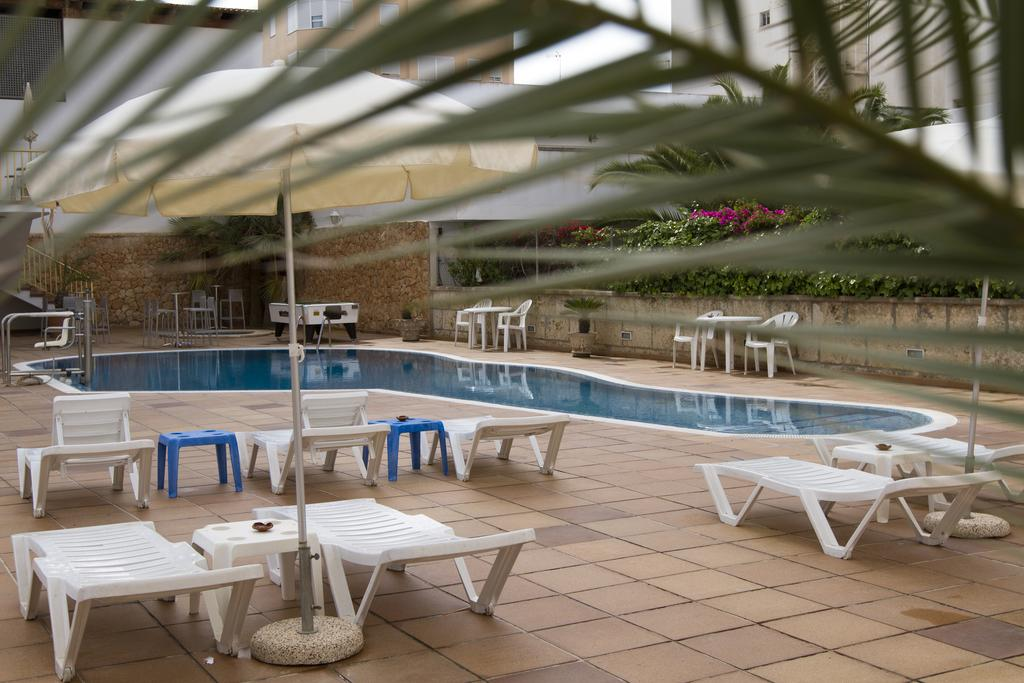 Blue Sea Arenal Tower -Adults Only