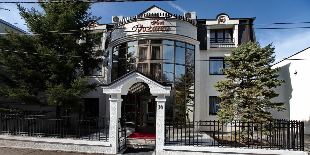 Vozarev