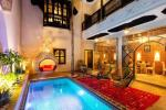 Maison D'hotes Chamade And Spa