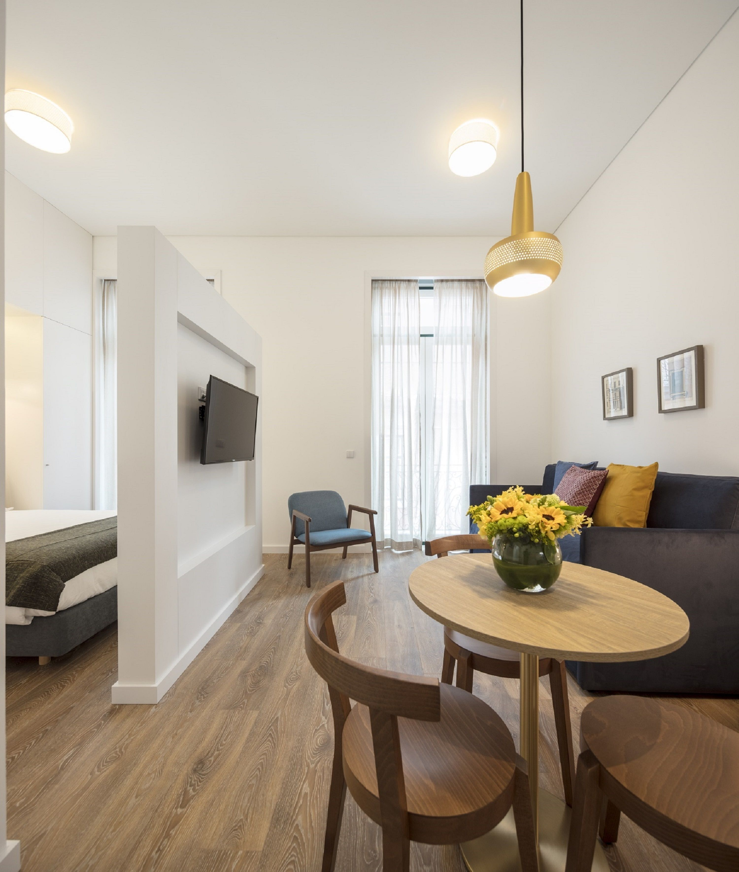 Lisbon Serviced Apartments Chiado Emenda