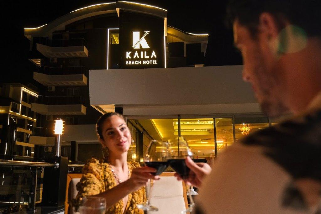Kaila Beach Club (Ex.Katya)