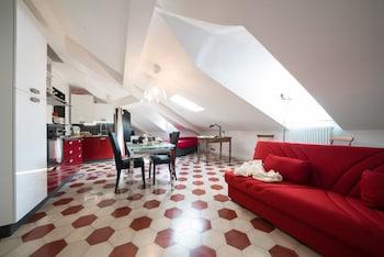 Bright Apartments Verona - Borgo Trento City Centre