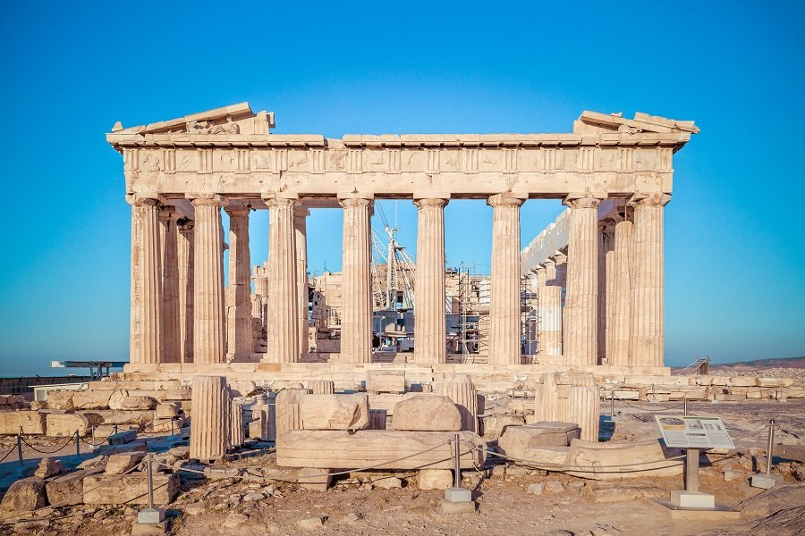 GRECIA (autocar) - Revelion 2022 (7 zile)