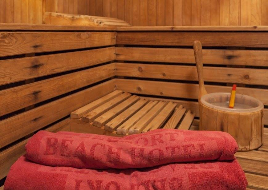 ALERYA BELPORT BEACH HOTEL